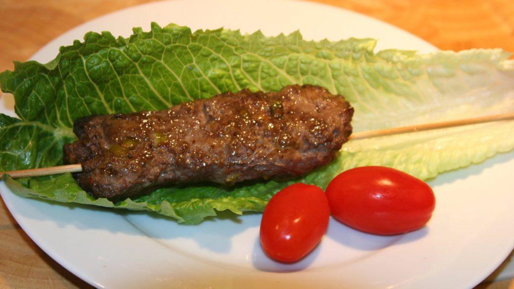Gluten Free Main Dishes  Sweet Nuttings Gluten free main dish – pistachio kofte