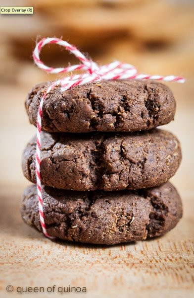 Gluten Free Molasses Cookies  301 Moved Permanently