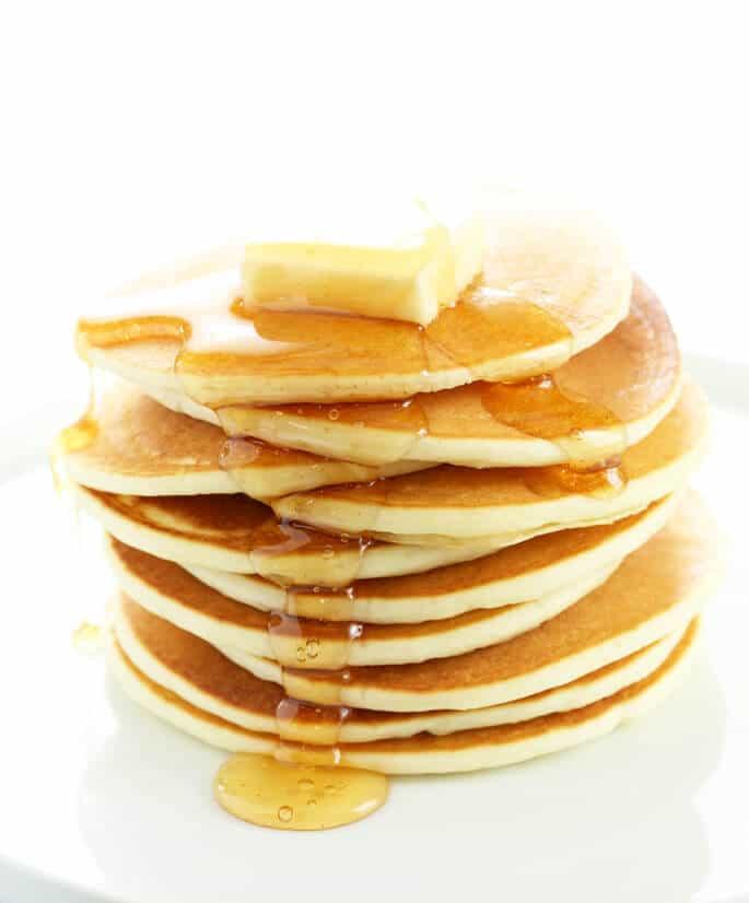 Gluten Free Pancakes  10 Gluten Free Pancake Recipes ⋆ Great gluten free recipes