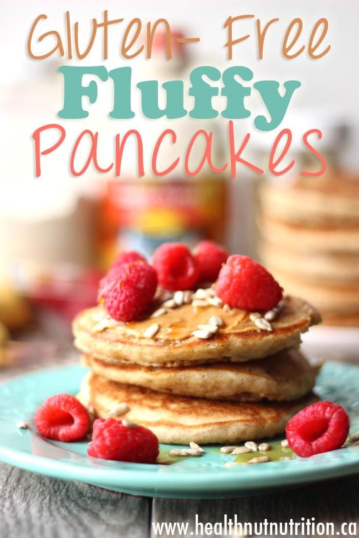 Gluten Free Pancakes  are pancakes gluten free
