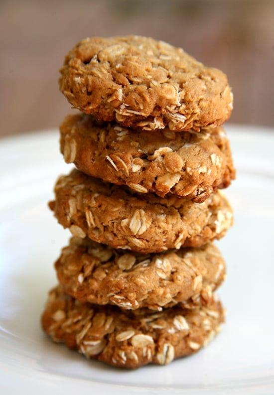Gluten Free Peanut Butter Cookies  Gluten Free Peanut Butter Cookies