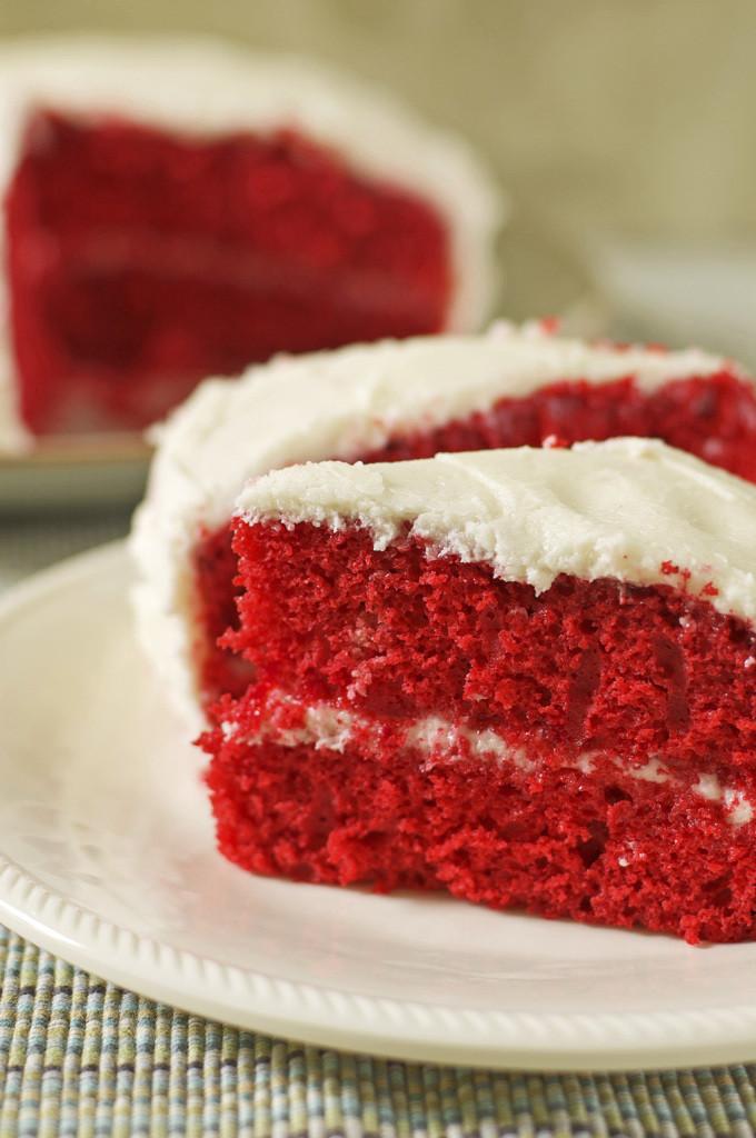 Gluten Free Red Velvet Cake  Red Velvet Cake Gluten Free Recipe