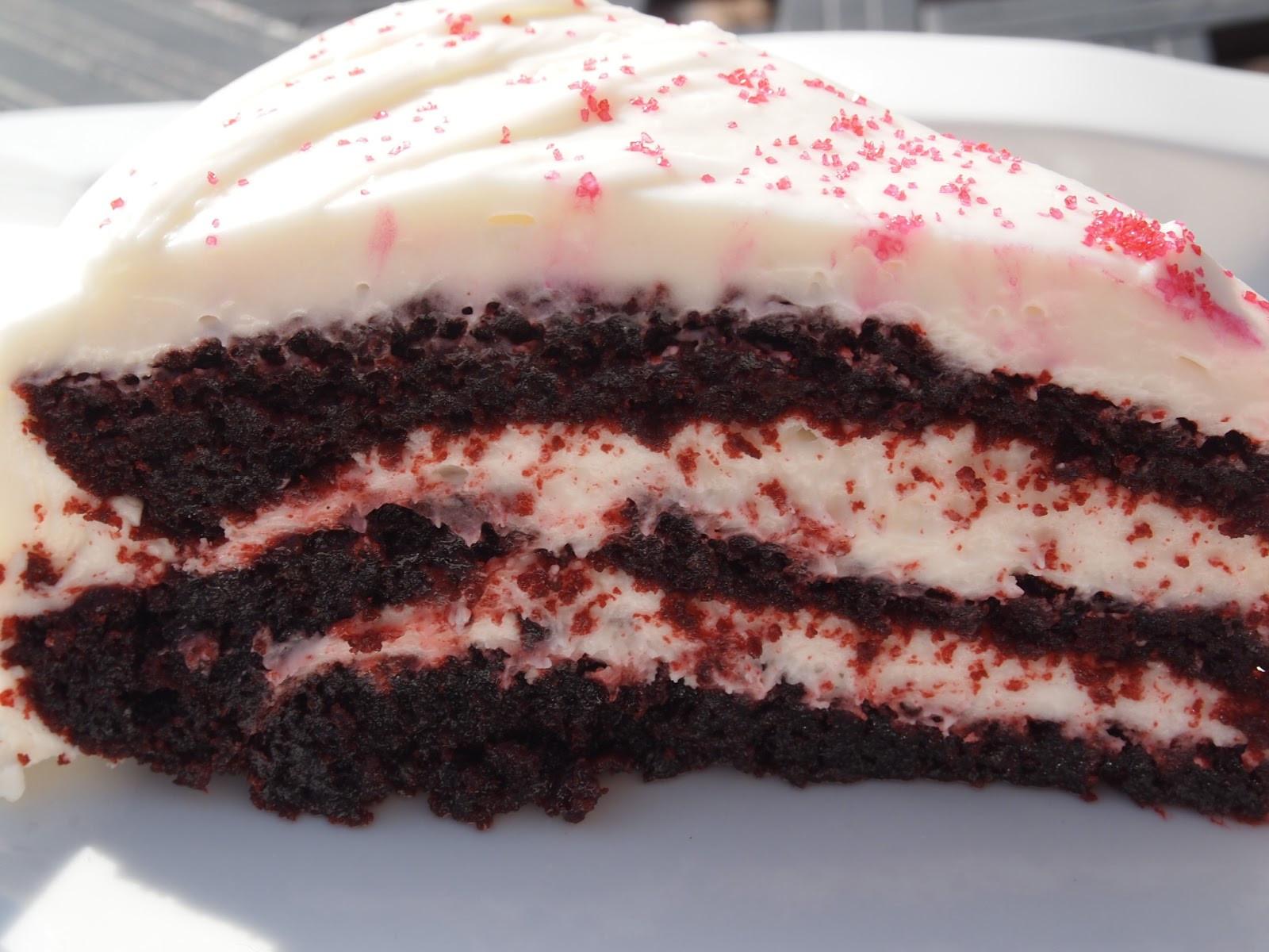 Gluten Free Red Velvet Cake  Gluten Free Desserts made Delicious Gluten Free Red