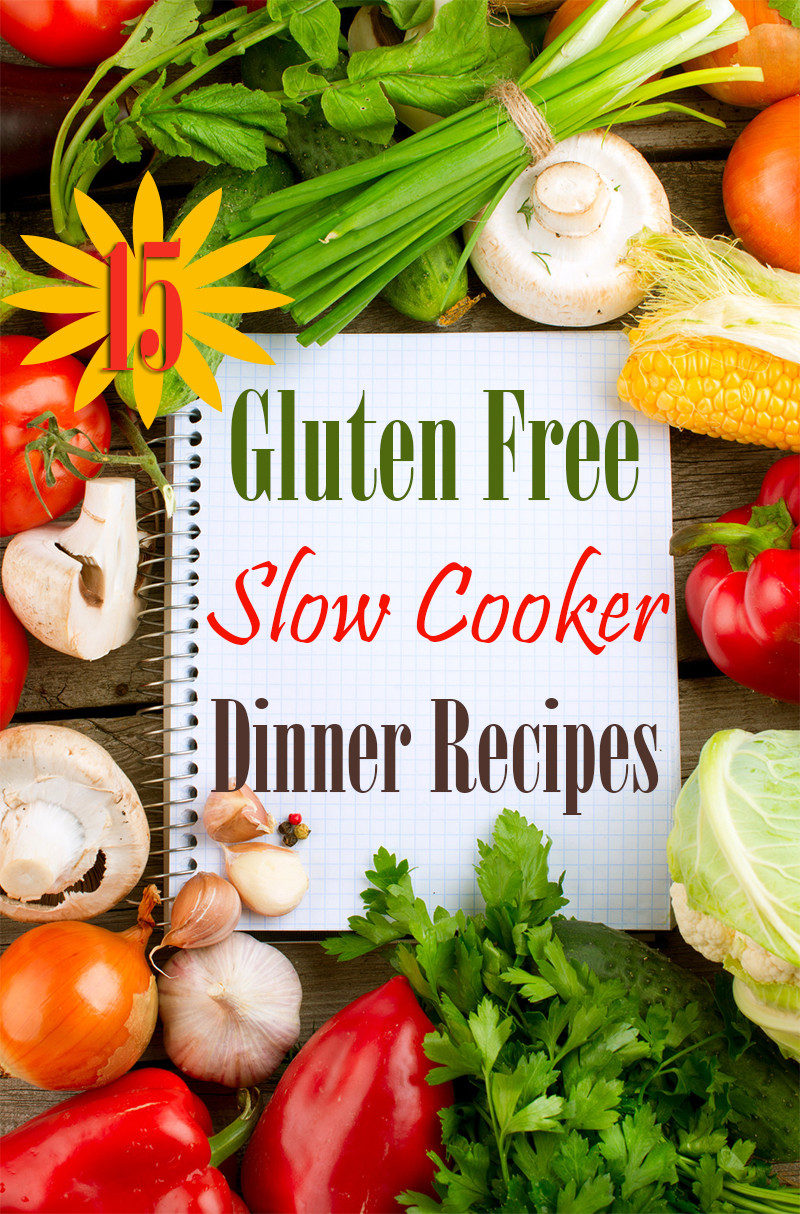 Gluten Free Slow Cooker Recipes  15 Gluten Free Slow Cooker Sunday Dinner Recipes