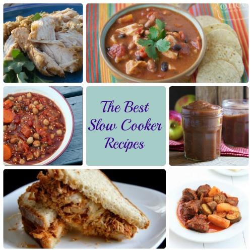 Gluten Free Slow Cooker Recipes  Easy Dinner Ideas 29 Gluten Free Slow Cooker Recipes