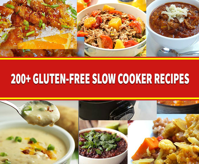 Gluten Free Slow Cooker Recipes  Recipes Archives Page 3 of 6 Fork f Gluten