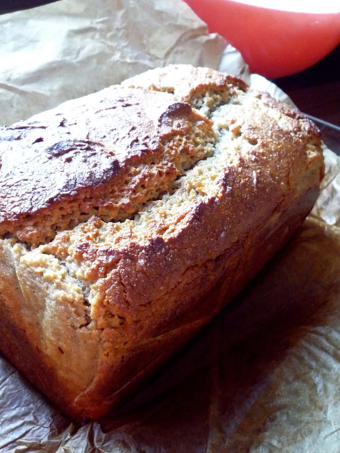 Gluten Free Sourdough Bread  Straight Into Bed Cakefree and Dried Gluten Free Dairy