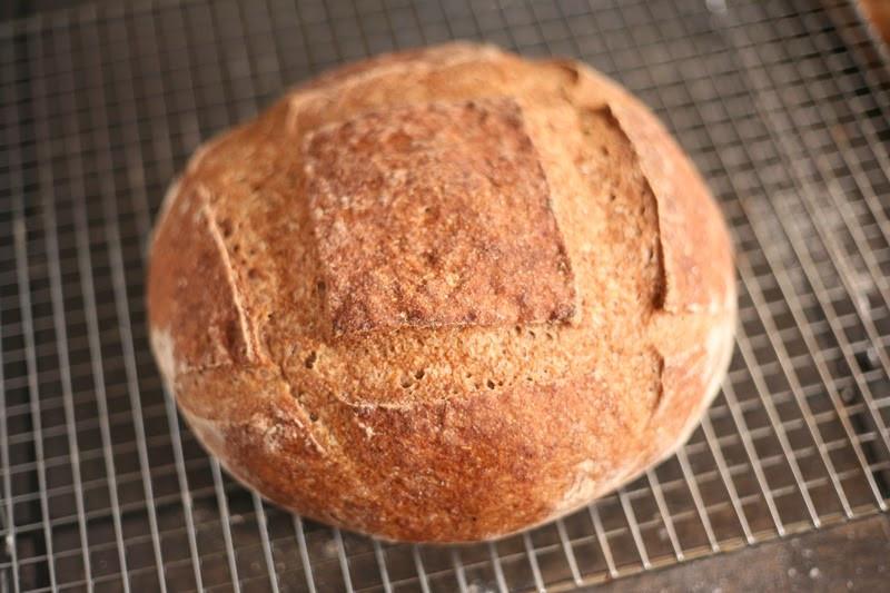 Gluten Free Sourdough Bread Recipe  Gluten free Gourmand GF 24 hour Sourdough Bread Recipe