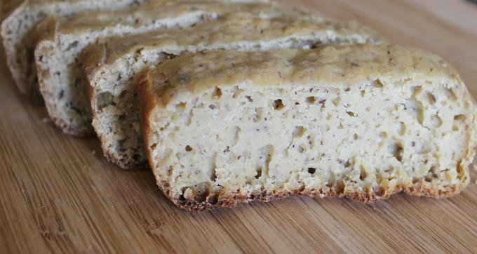 Gluten Free Sourdough Bread Recipe  Wheat Bread & Gluten Free Bread Recipes You Must Try