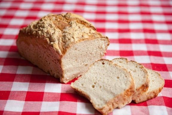 Gluten Free Sourdough Bread Recipe  65 More of Best Gluten Free Bread Recipes