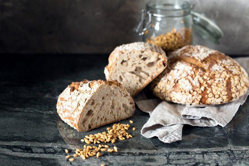 Gluten Free Sourdough Bread Recipe  Gluten Free Sourdough How to Make and Amazing Recipes