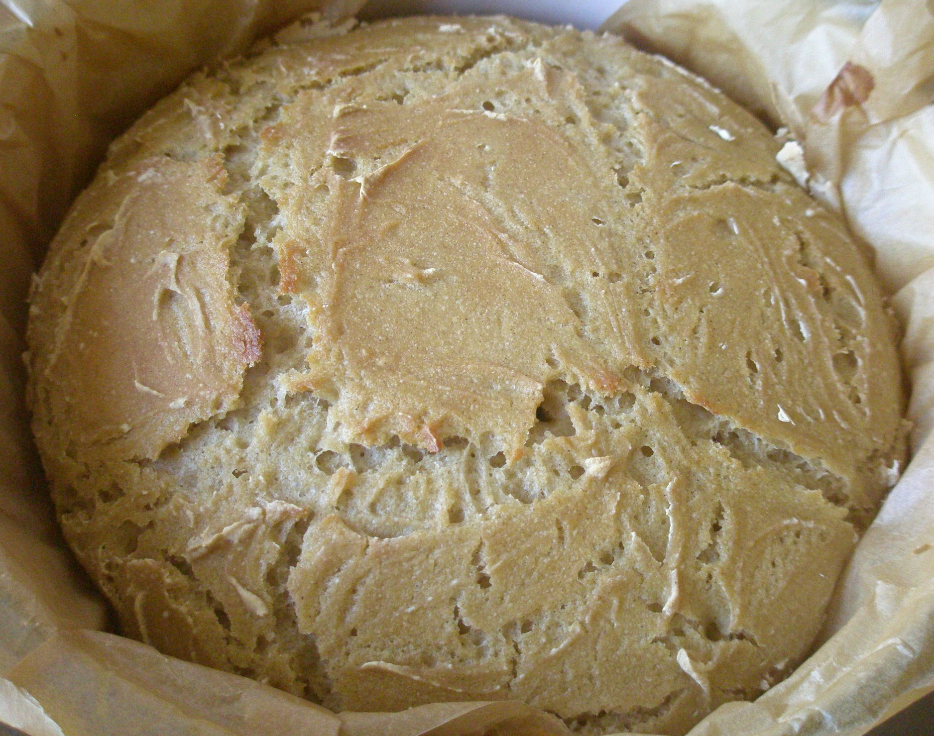 Gluten Free Sourdough Bread Recipe  Sourdough Bread Boule Gluten Free Art of Gluten Free