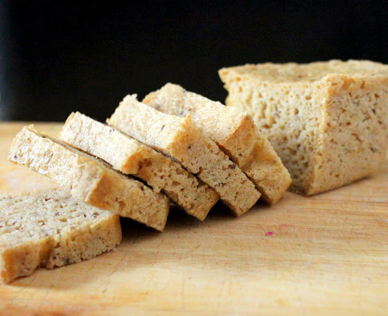 Gluten Free Sourdough Bread  Gluten free Sourdough Bread with Dosa batter fermented