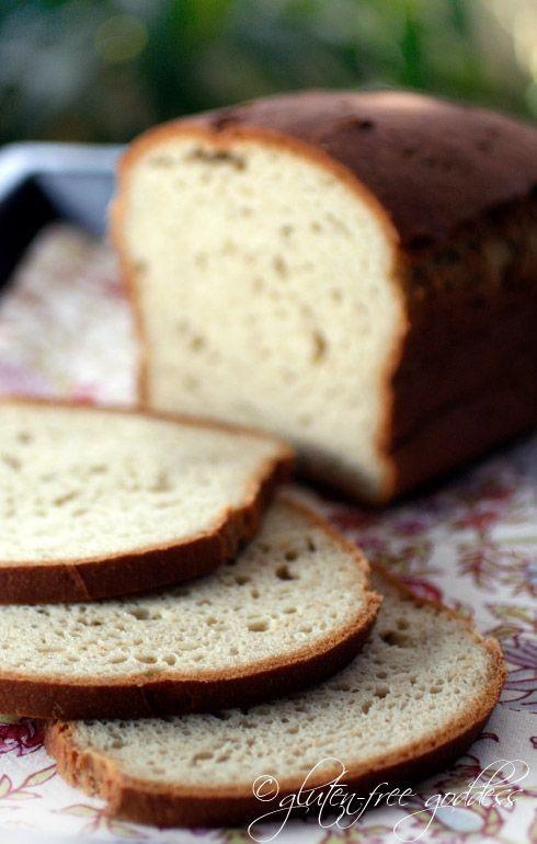 Gluten Free Vegan Bread Recipe  9 best images about Vegan Gluten Free bread machine bread