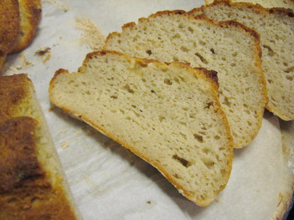 Gluten Free Vegan Bread Recipe  Carrie S Forbes Gingerlemongirl Gluten Free Vegan
