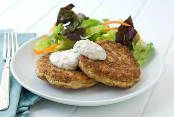 Gluten Free Vegan Recipes  Gluten Free Vegan Fish Cakes Recipe