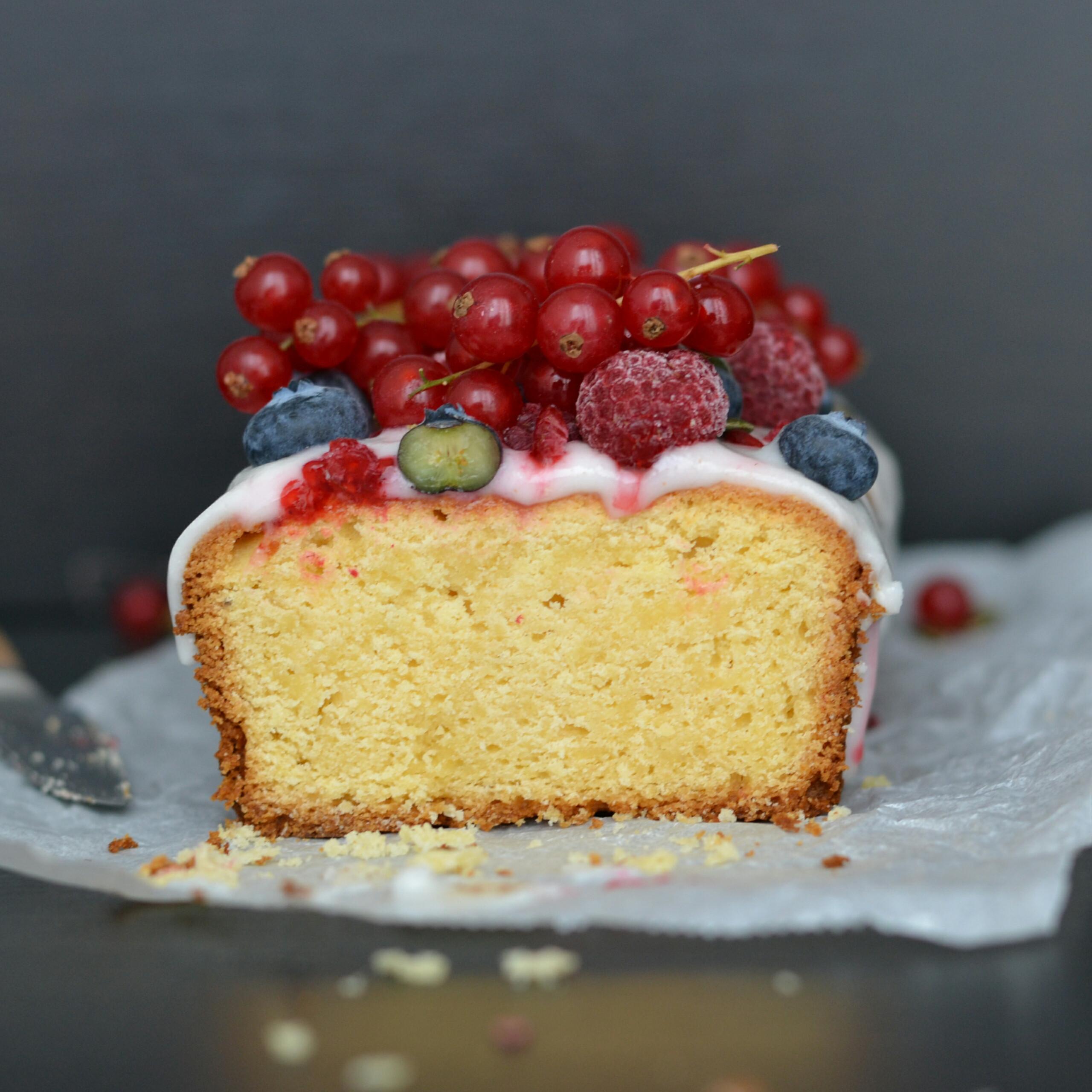 Gluten Free Vegan Recipes  Gluten free vegan cake Anne Travel Foo