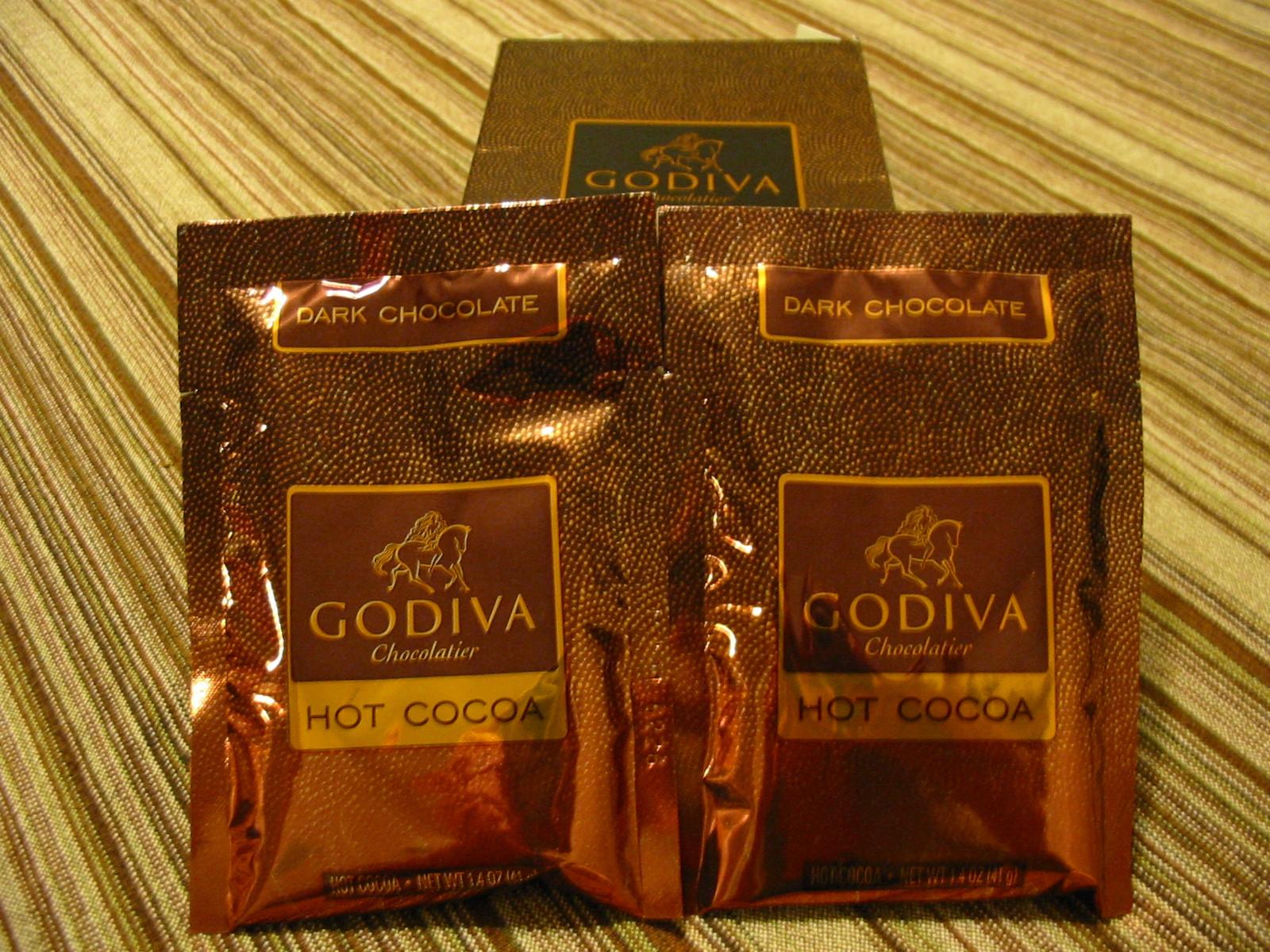 Godiva Hot Chocolate  The Chocolate Cult Godiva Hot Cocoa Reviewed