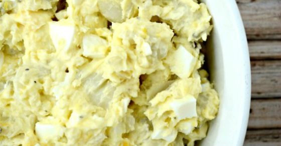 Gofundme Potato Salad  Hope For Wyatt