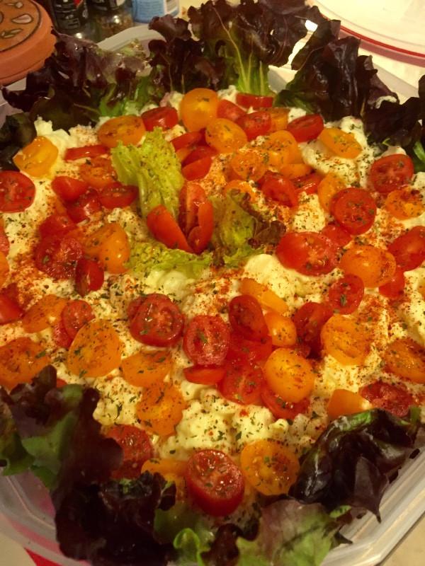 "Gofundme Potato Salad  Fundraiser for James Frasca by Robin MacDonald A ""Call"