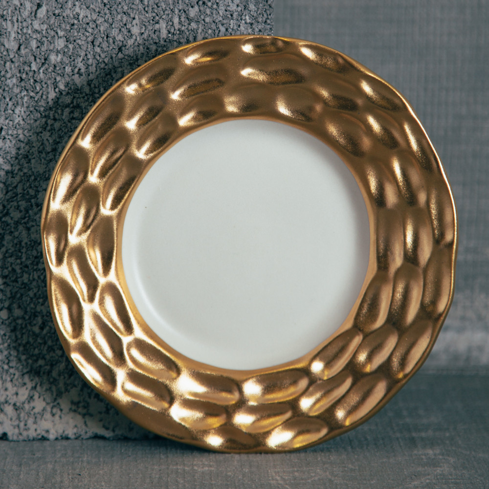 Gold Dinner Ware  Truro Gold Dinnerware Relish Decor