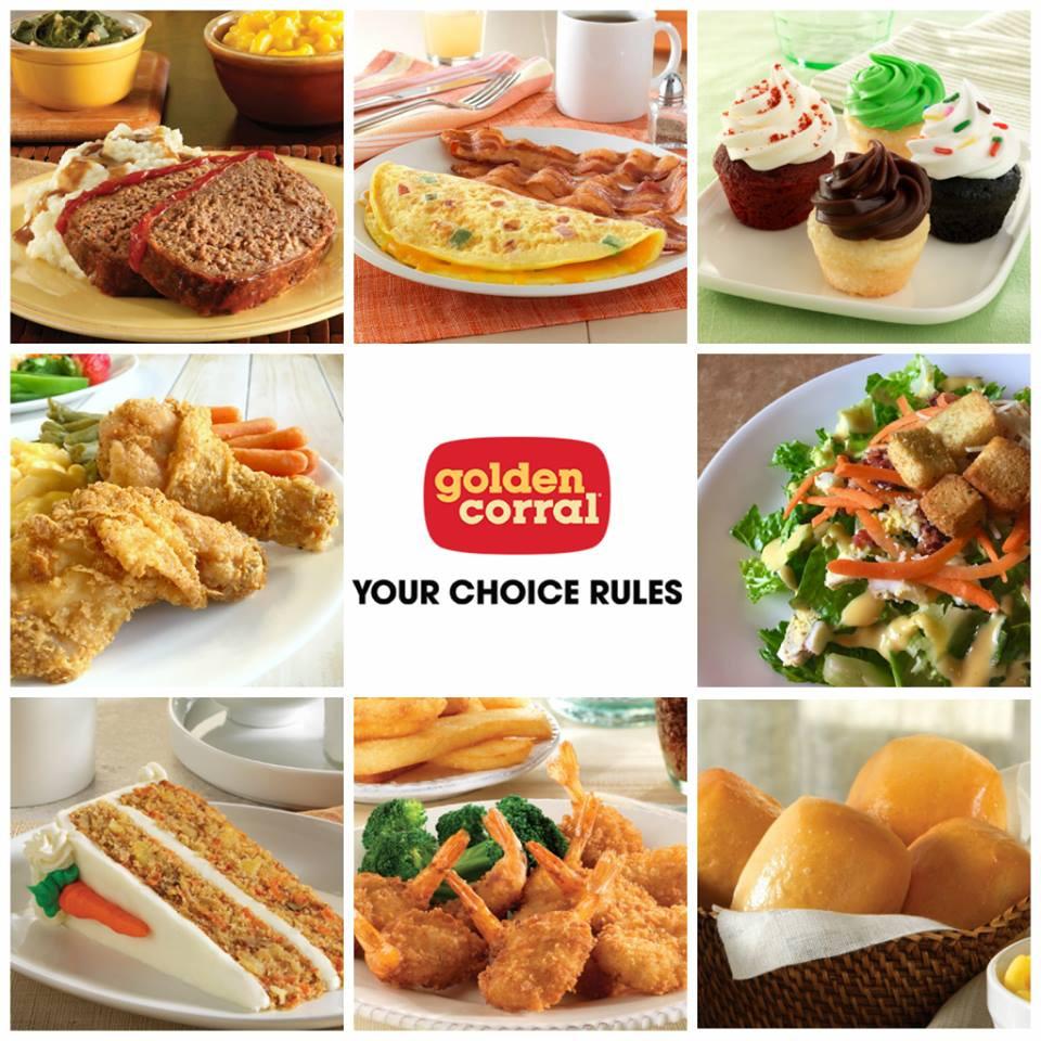 Golden Corral Dinner Hours  Golden Corral