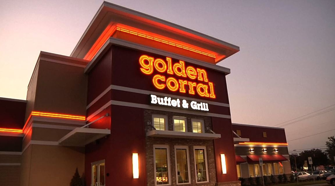 Golden Corral Dinner Hours  Golden Corral Open Christmas