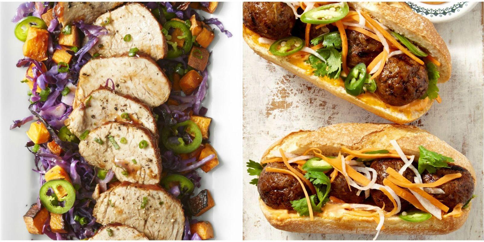 Good Dinner Ideas  50 Best Pork Recipes Easy Pork Dinner Ideas