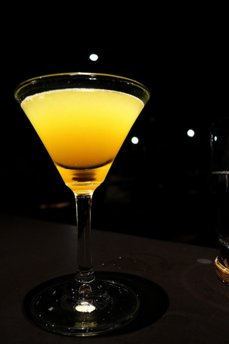Good Drinks To Mix With Vodka  Screwdriver cocktail recipe how to make the perfect vodka