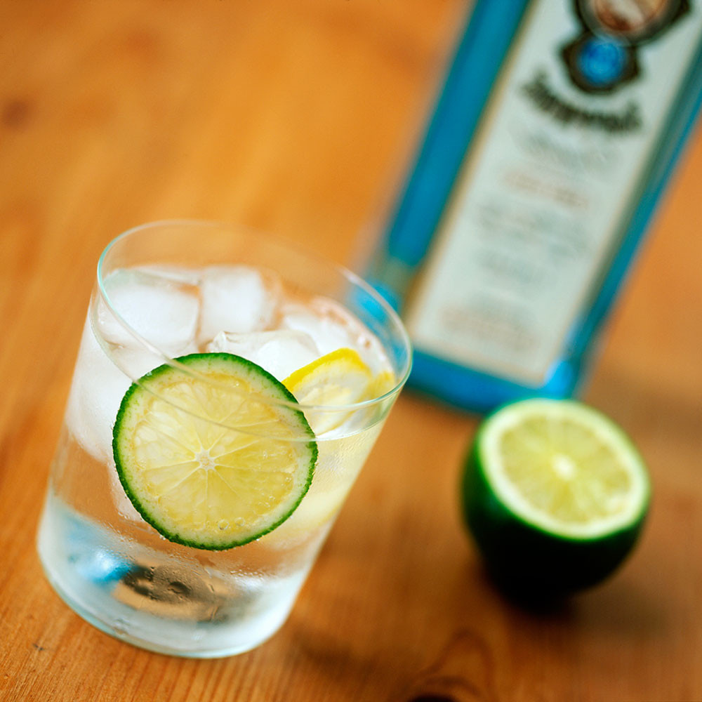 Good Gin Drinks  Best gin cocktail and food recipes Good Housekeeping