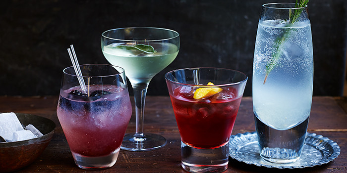 Good Gin Drinks  10 gin cocktails you can make in minutes
