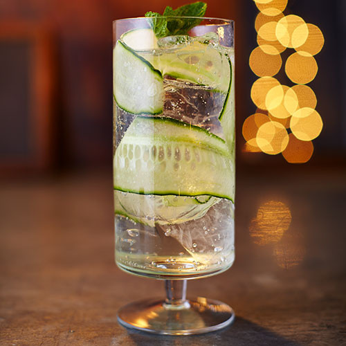 Good Gin Drinks  The best gin cocktails recipes and tips