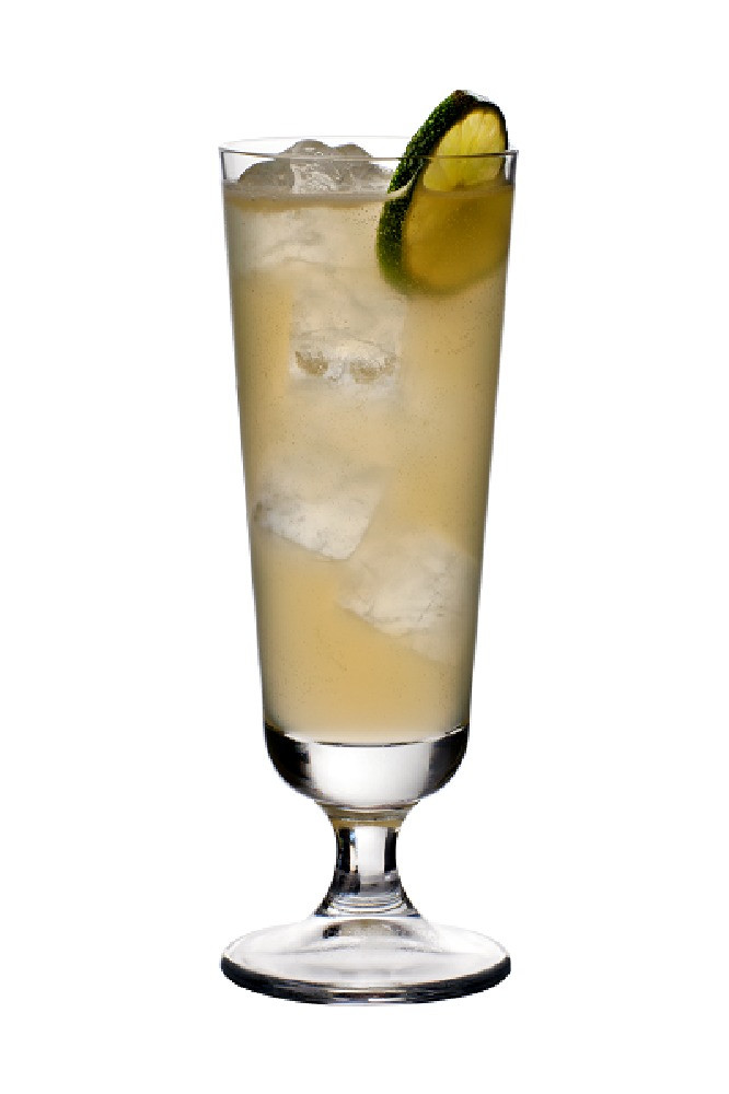 Good Gin Drinks  The Great Gatsby Cocktail Gin Rickey