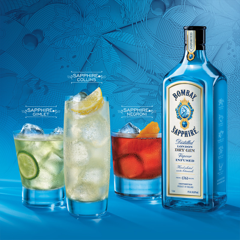 Good Gin Drinks  Ready for an excellent gin