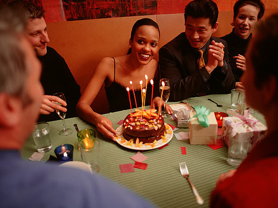 Good Restaurants For Birthday Dinners  Let s Dish Have You Had a Birthday Dinner Nightmare