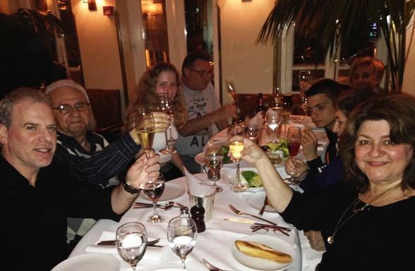 Good Restaurants For Birthday Dinners  Tel Aviv Best Restaurants List