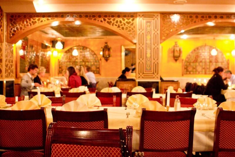 Good Restaurants For Birthday Dinners  Restaurants in Munich