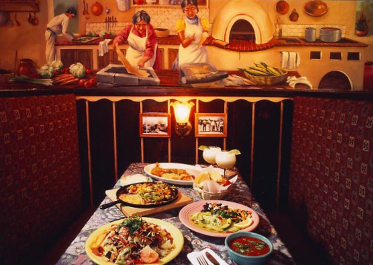 Good Restaurants For Birthday Dinners  10 L A Restaurants To Host The Perfect Birthday Dinner