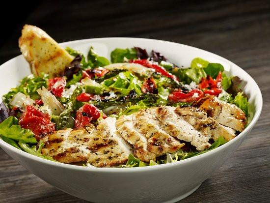 Gourmet Chicken Salad  Gourmet Chicken Salad Picture of Steak on Fire Orlando