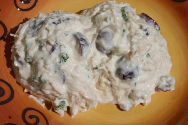 Gourmet Chicken Salad  Gourmet Chicken Salad Recipe Food