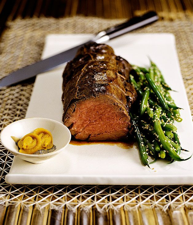 Gourmet Dinner Recipes  The 25 best Beef fillet recipes ideas on Pinterest