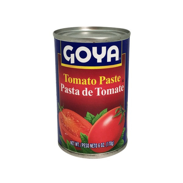 Goya Tomato Sauce  Goya Tomato Paste from Market Basket Instacart