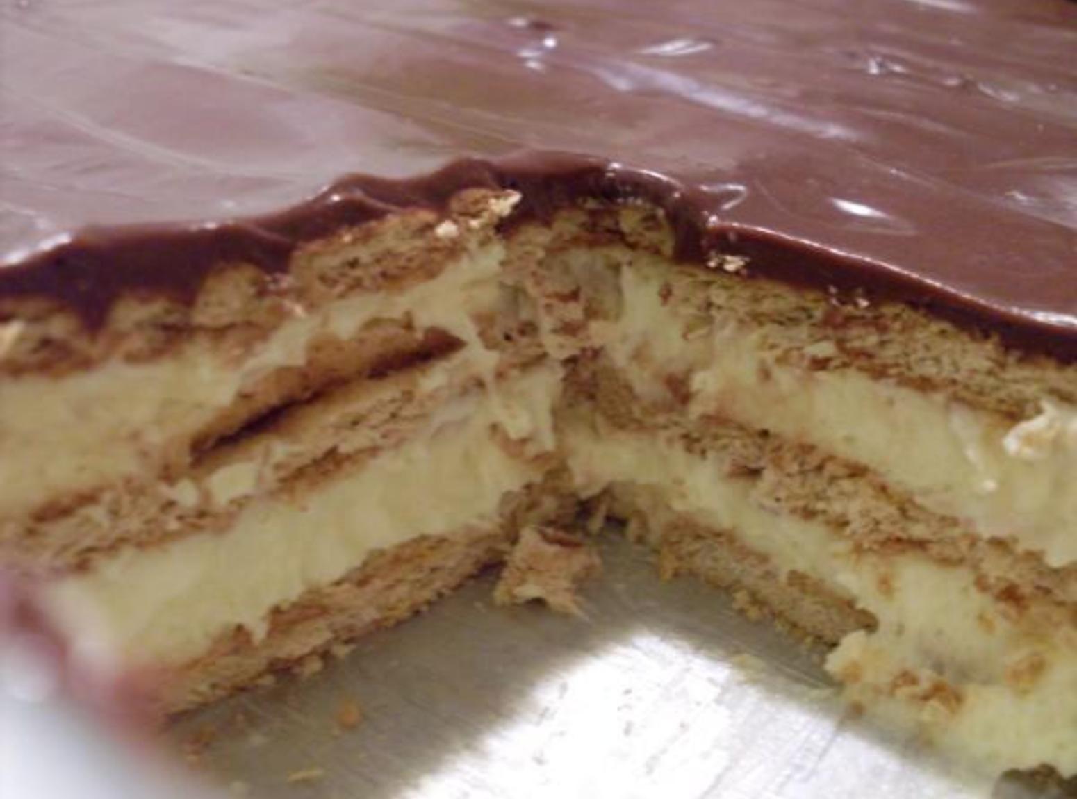 Graham Cracker Dessert  Graham Cracker Pudding Recipe