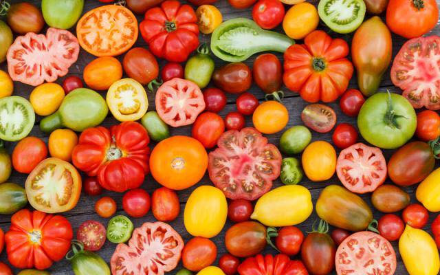 Grainger County Tomato Festival  7 Little Known Food Festivals In Tennessee That Are So
