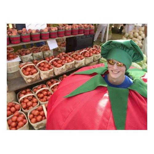 Grainger County Tomato Festival  Grainger County Tomato Festival in Rutledge TN Jul 27