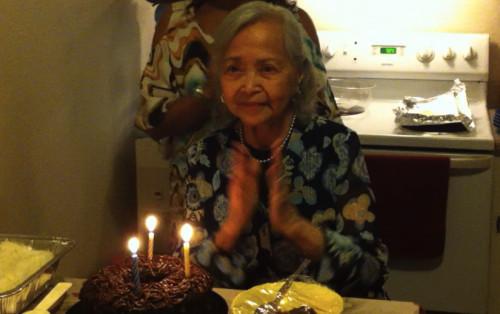 Grandma'S Chocolate Pie  grandma s birthday on Tumblr