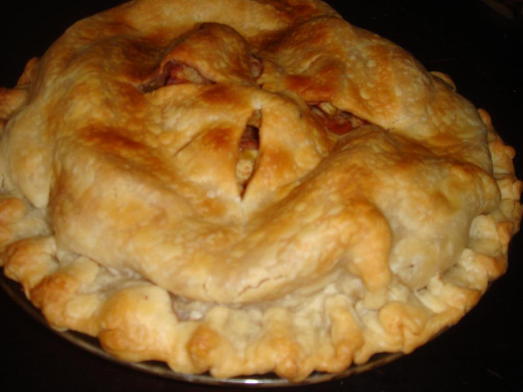 Granny Smith Apple Pie  Easy Granny Smith Apple Pie