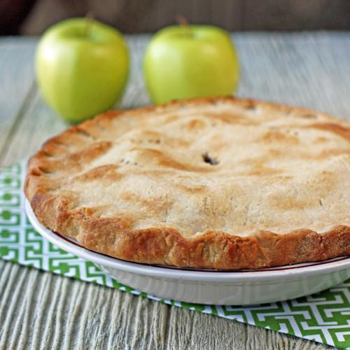 Granny Smith Apple Pie  Apple Pie