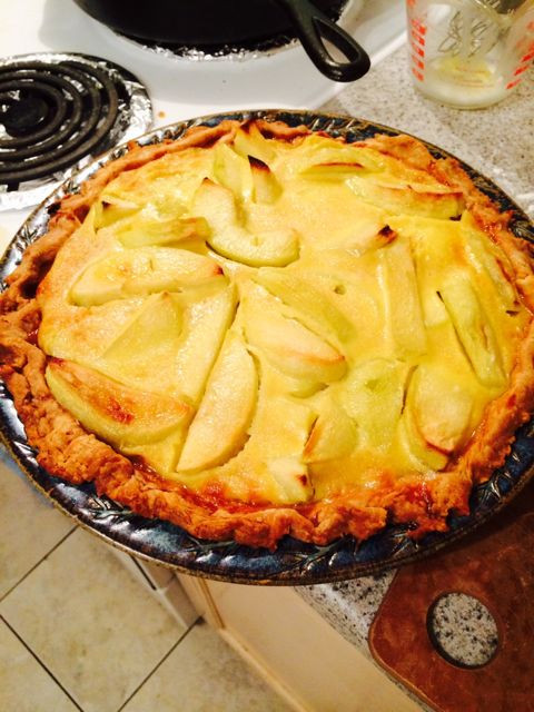 Granny Smith Apple Pie  Your Thanksgiving Pie s – Here at The Pie Academy we