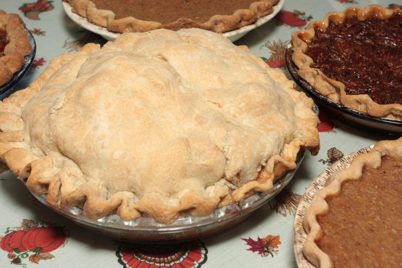 Granny Smith Apple Pie  Creative Tradition Traditional Granny Smith Apple Pie